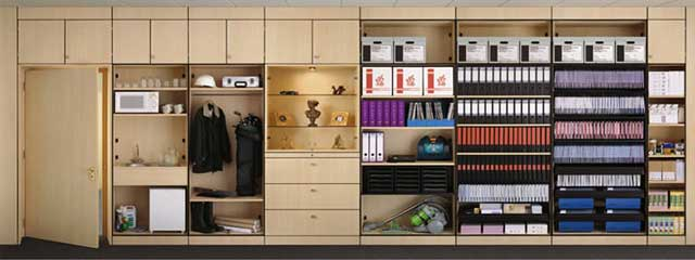 Filing Cabinets Drawer