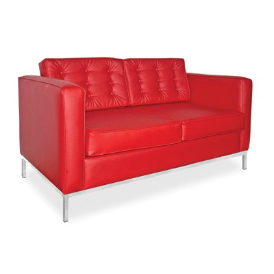 This stylish double seater is as comfortable to sit on as it is good looking.