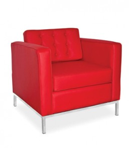 St Helena Single Seater Couch SSSNH01