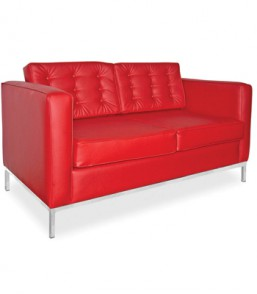 St Helena Double Seater Couch SSSNH02