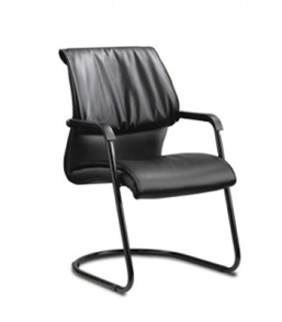 76 Hundred Visitors Integral Arm Chair 76H35