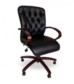 Adda Laminate Medium Back Chair ADA20