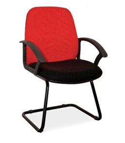 Montego Visitors Arm Chair MTG30