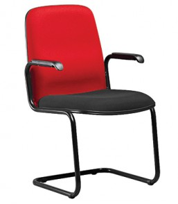 Paula C Arm Visitors Arm Chair PC30
