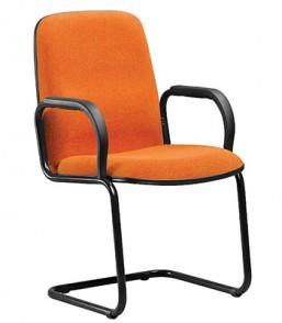 Paula Loop Arm Visitors Arm Chair PC03L
