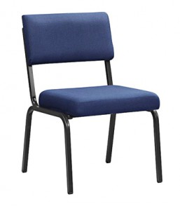 Econo Range Low Back Side Chair C02
