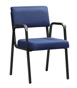 Econo Range Low Back Arm Chair C03