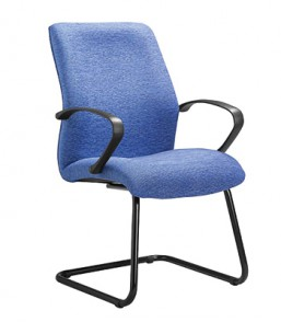 Rhona Range Visitors Arm With Y300 Flexi Arm Chair RP02Y3