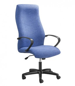 Rhona Range High Back with Y300 Flexi Arm Chair RP06Y3
