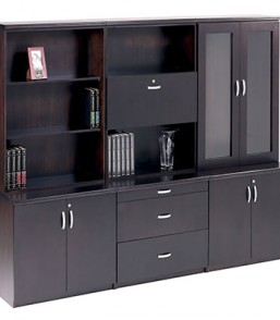 Boston Wall Unit 1910mm High