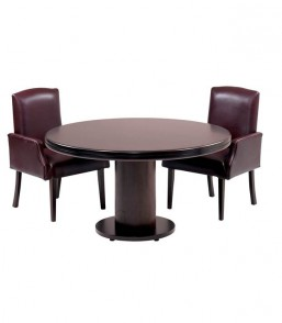 Boston 1200mmDia Round Conf Table