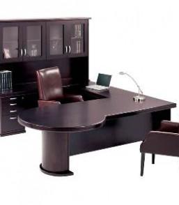 Boston Executive U-Shape Desk