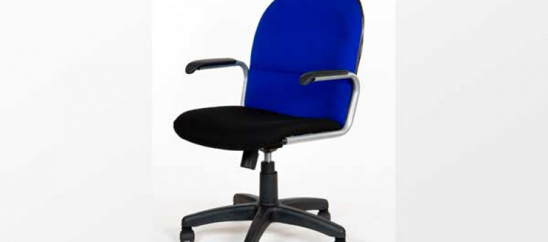 Busy Gen1 Medium Back Chair