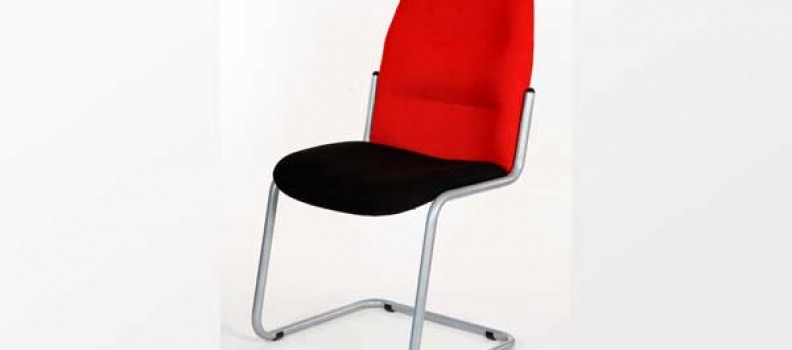 Busy Slim Line Side Chair