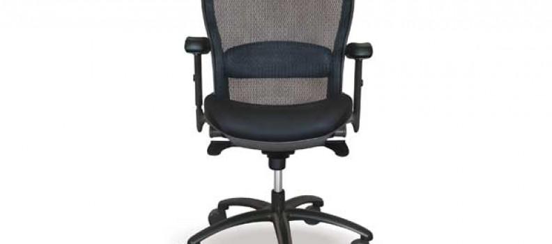 Contour Chair Front