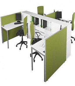 Evolution 4 Way Workstation (Configuration 1)