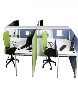 Evolution 4 Way Workstation (Configuration 3)