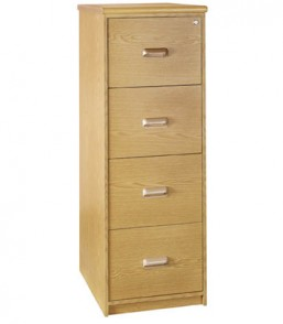 Formline 4 Draw Filing Cabinet
