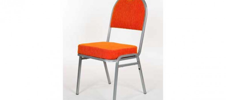 Half Back Conference Chair