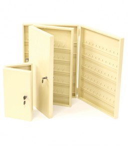 Metal Key Cabinet KC10IK