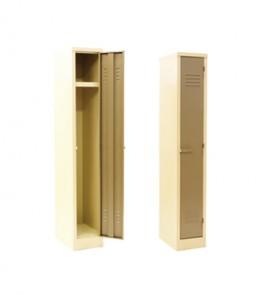Single Factory Locker LO05IK