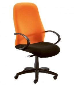 Ranger High Back Heavy Duty Chair HDH104
