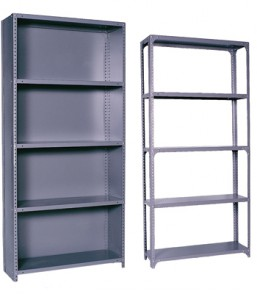 5 Shelf Metal Shelving Units SU190505G